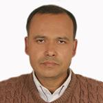 श्री नवराज गिरी